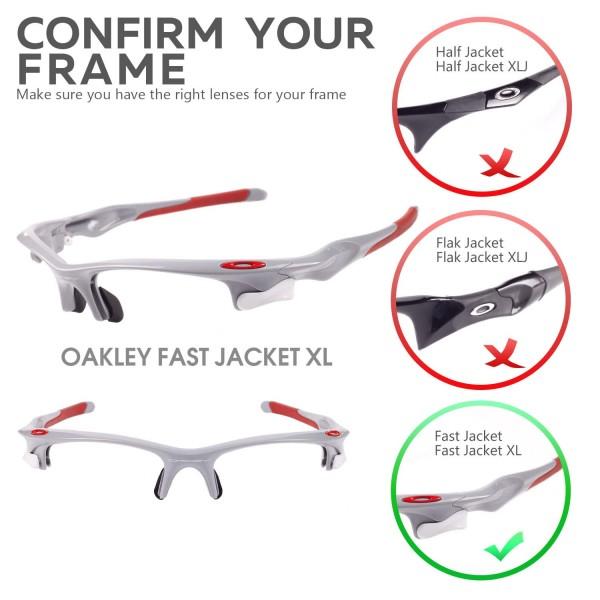 39ca603368 Oakley Fast Jacket Xl Test « Heritage Malta