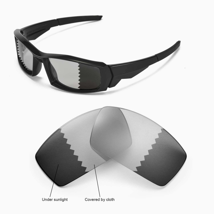 3c41fcaa3c Oakley Canteen Replacement Arm