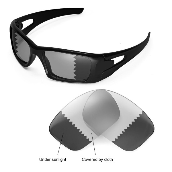 eeaf4efea67 Oakley Crankcase Polarized Replacement Lenses