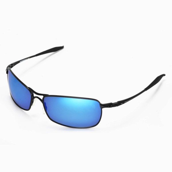 polarized eyeglasses 8lik  Color : Polarized Lenses : Ice Blue