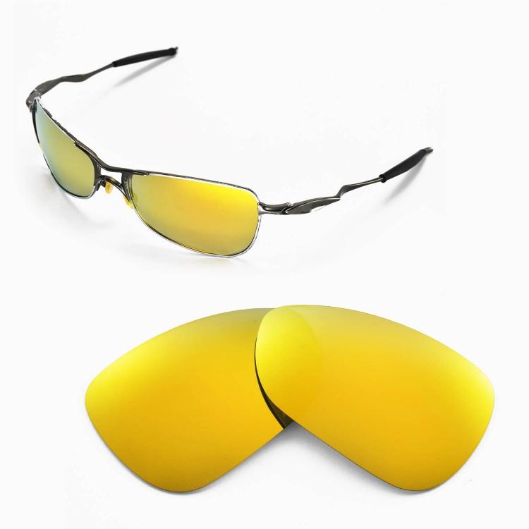 How Much Do Prescription Lenses Cost >> Oakley Crosshair 2.0 Polarized Replacement Lenses | www.tapdance.org