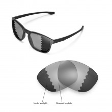 New Walleva Polarized Transition Replacement Lenses For Oakley Enduro Sunglasses