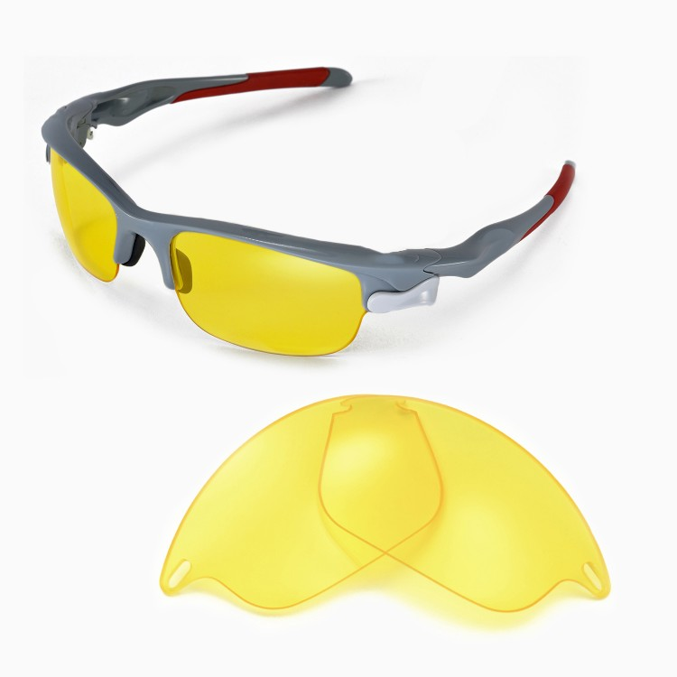 How To Change Lenses On Oakley Fast Jacket