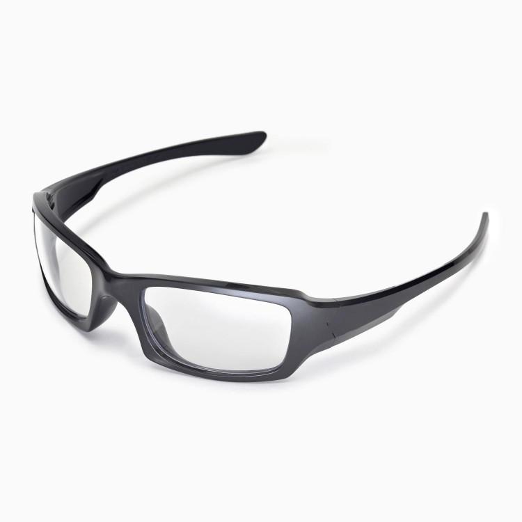 Oakley Clear Lenses