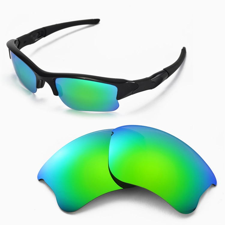 Oakley Xlj Flak Jacket Lenses