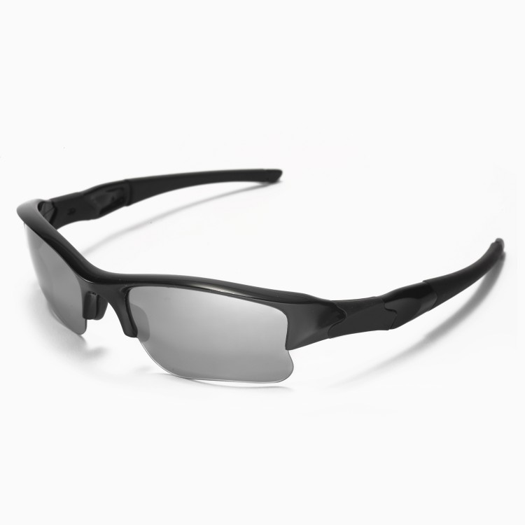oakley flak jacket earsock replacement
