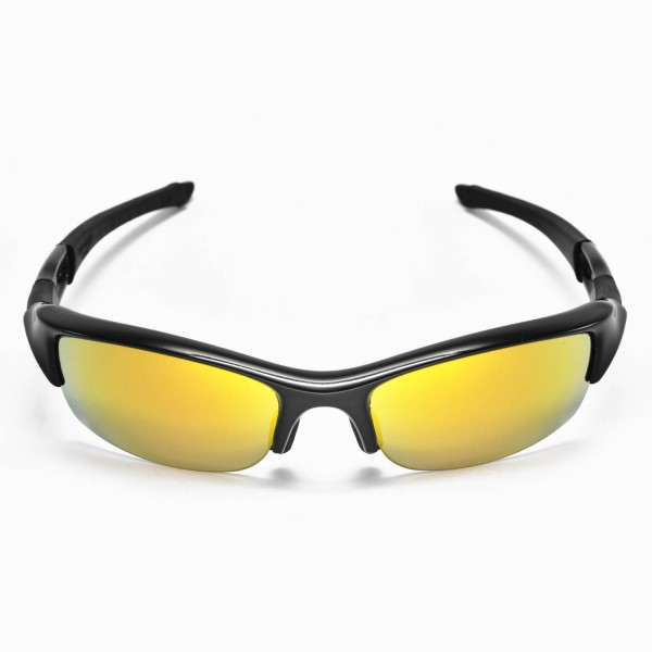 Oakley Flak Jacket Replacement Parts