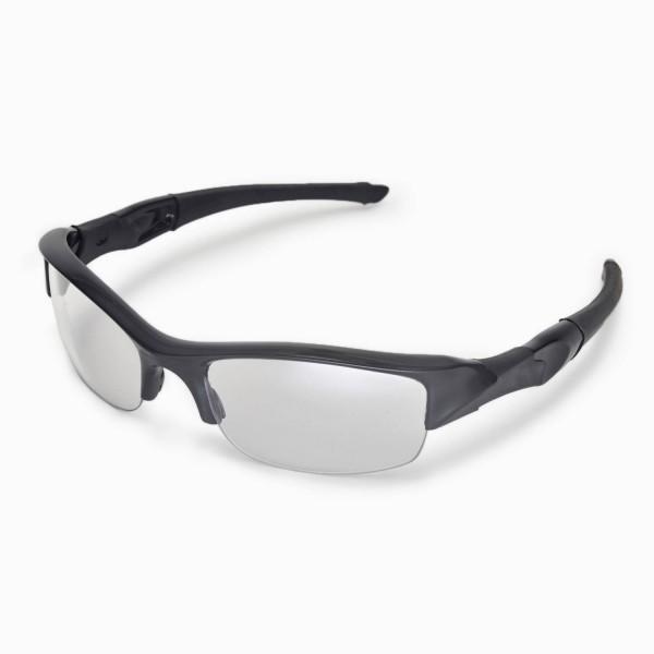 Clear Lenses For Oakley Flak Jacket