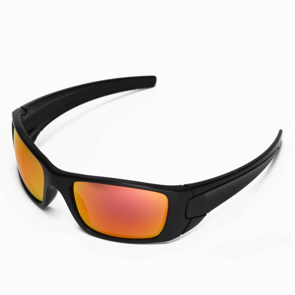 5be7dc7ce5 Oakley Fuel Cell Red Lenses « Heritage Malta
