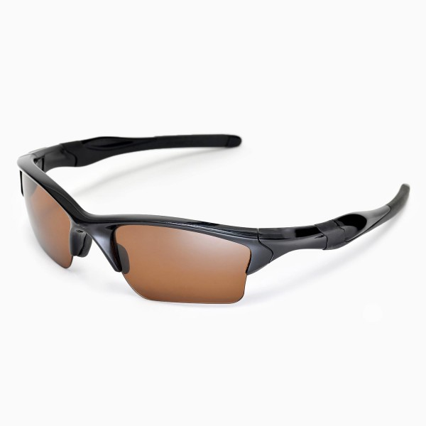 oakley gascan sunglasses brown  walleva polarized brown replacement lenses for oakley gascan sunglasses