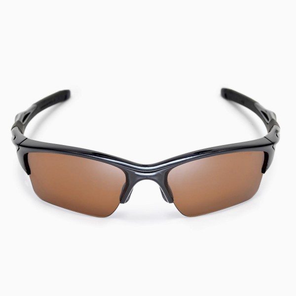 oakley gascan sunglasses brown  color : polarized lenses : brown