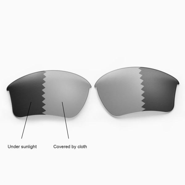 Oakley Half Jacket 2.0 Photochromic