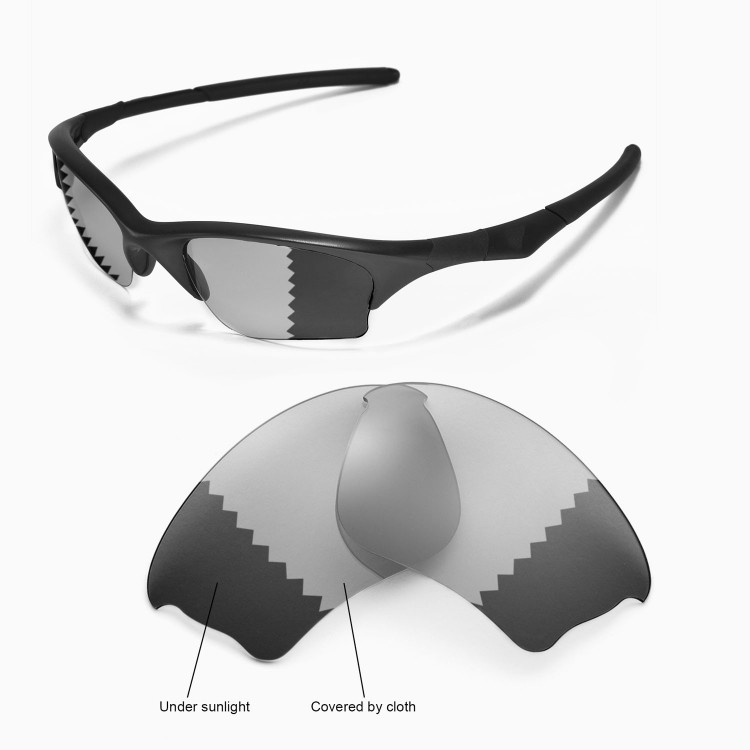 oakley split jacket transitions