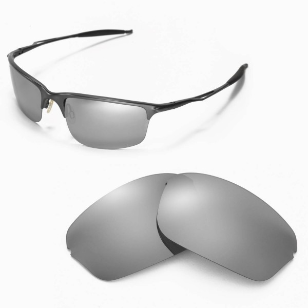 Oakley Half Wire Replacement Lenses
