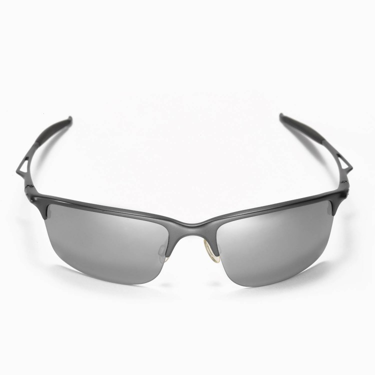 Walleva Replacement Lenses For Oakley Half Wire 2 0