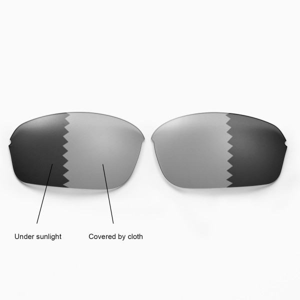 Oakley Half Wire Replacement Parts