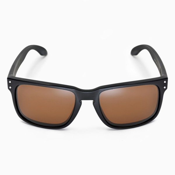 Oakley Holbrook Green Polarized