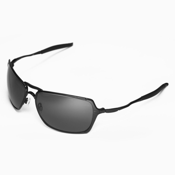 Inmate Oakley Sunglasses  walleva replacement lenses for oakley inmate sunglasses multiple