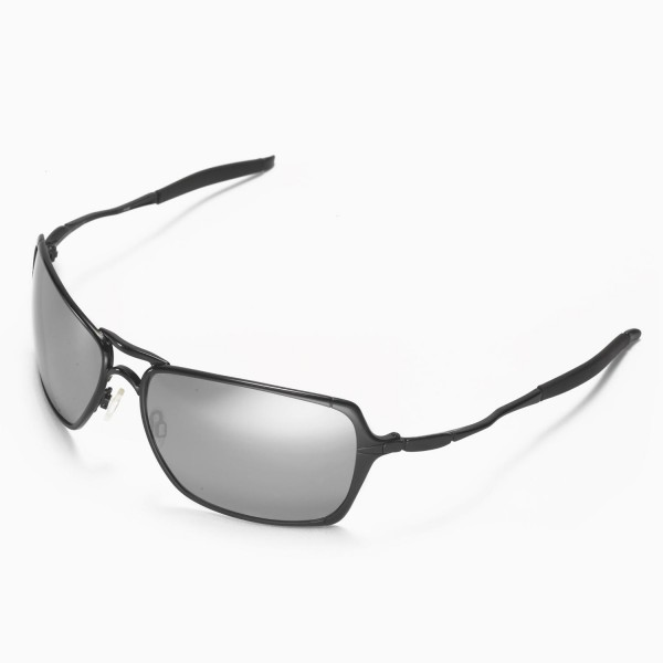 Oakley Sunglasses Inmate  walleva replacement lenses for oakley inmate sunglasses multiple