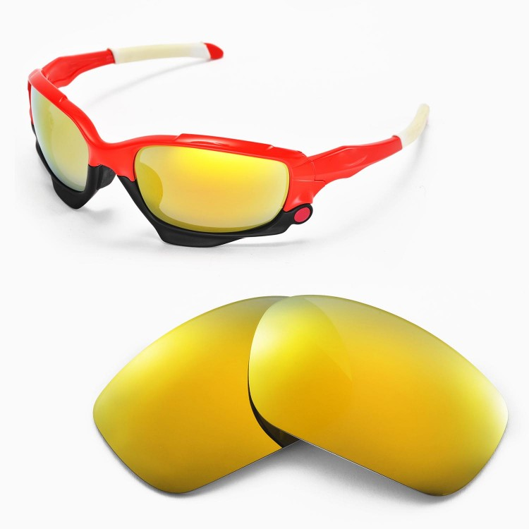 Oakley Racing Jacket Replacement Parts