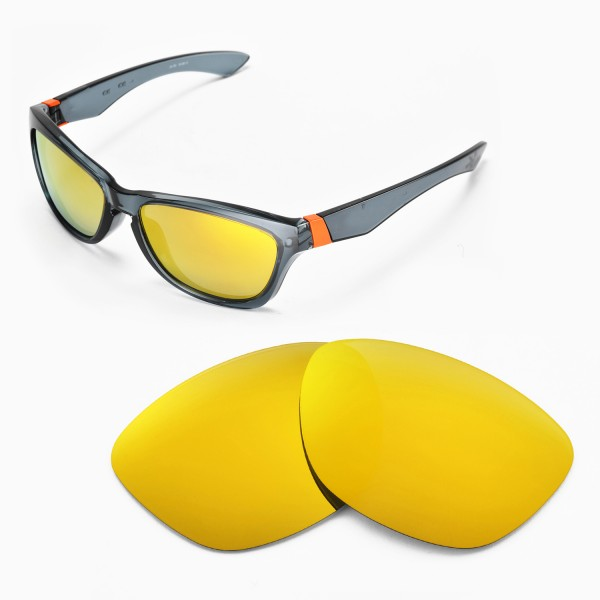Oakley Jupiter Lenses