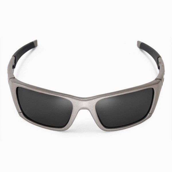 oakley jury sunglasses s1y0  Walleva Replacement Lenses for Oakley Jury Sunglasses