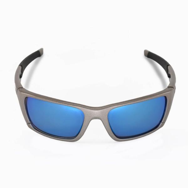 oakley jury sunglasses  Walleva Replacement Lenses for Oakley Jury Sunglasses - Multiple ...