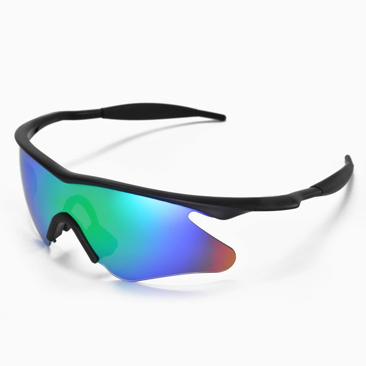 Glasses Frame Heater : Oakley M Frame Heater Sunglasses Our Pride Academy