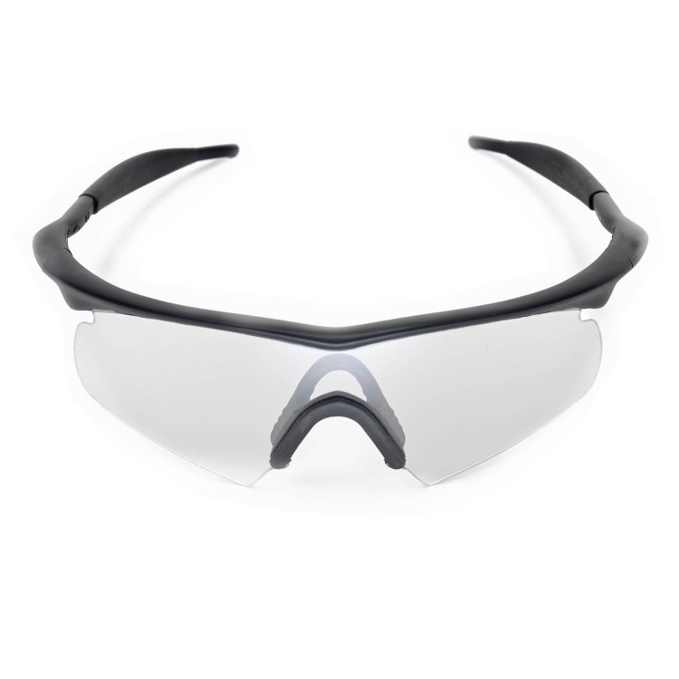 M Frame Hybrid Photochromic Sunglasses