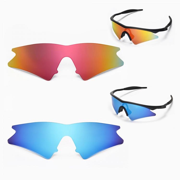 fcd19018b7 Oakley Pro M Frame Sweep Sunglasses « Heritage Malta