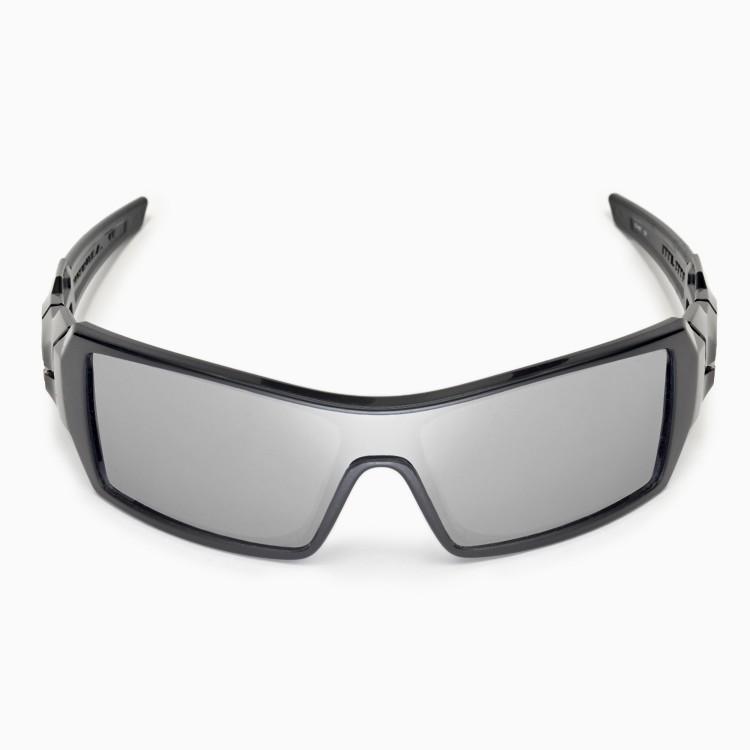 Oakley Mirror Lenses