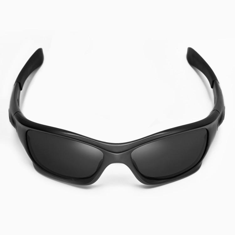 954f01da2f1 Oakley Pitbull Sunglasses Polarized Review « Heritage Malta