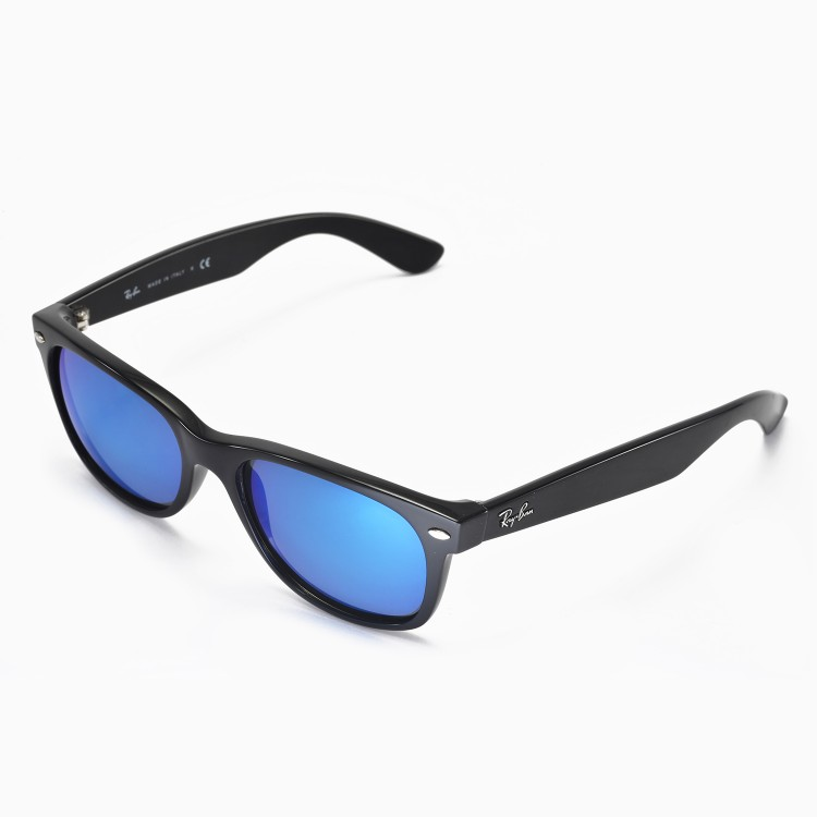 Ray Ban Polarized Blue