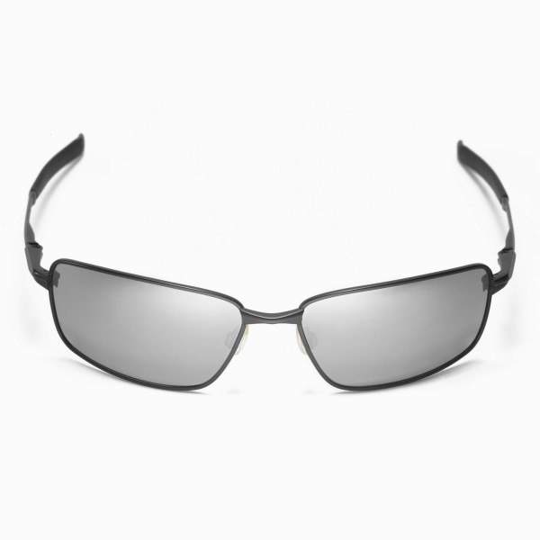 oakley splinter  Walleva Replacement Lenses for Oakley Splinter Sunglasses ...