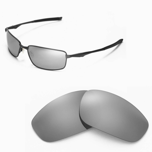 Oakley Splinter Polarized
