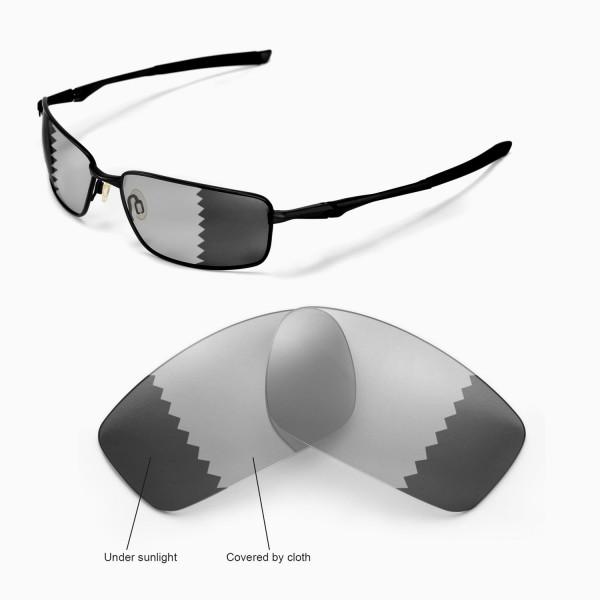 Oakley Splinter Sunglasses