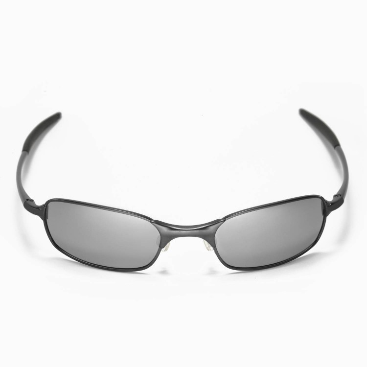 Walleva Replacement Lenses For Oakley Square Wire 2 0