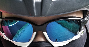 Review: Mr. Shield Lenses For Oakley Jawbone