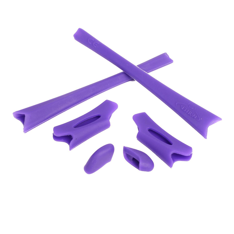 Oakley Flak Jacket Xlj Accessories