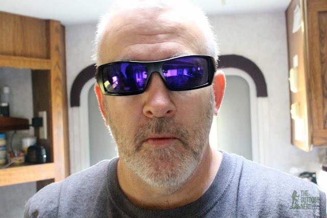 4de64bcd61 Review  Walleva Replacement Lenses For Oakley GasCan Sunglasses