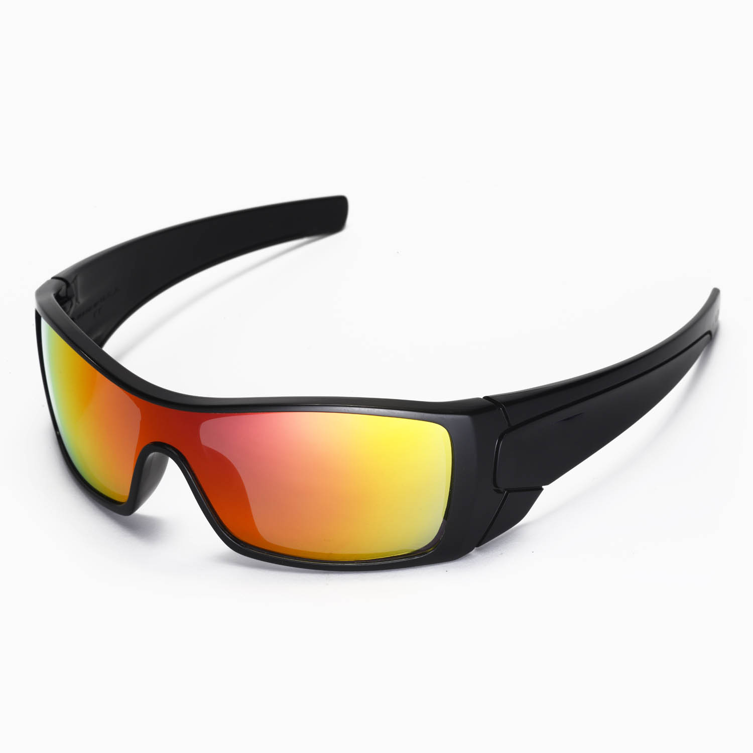 Are All Oakleys Polarized