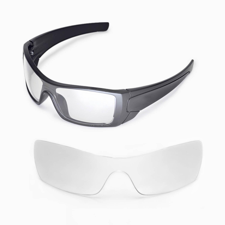 Batwolf Oakley Lenses
