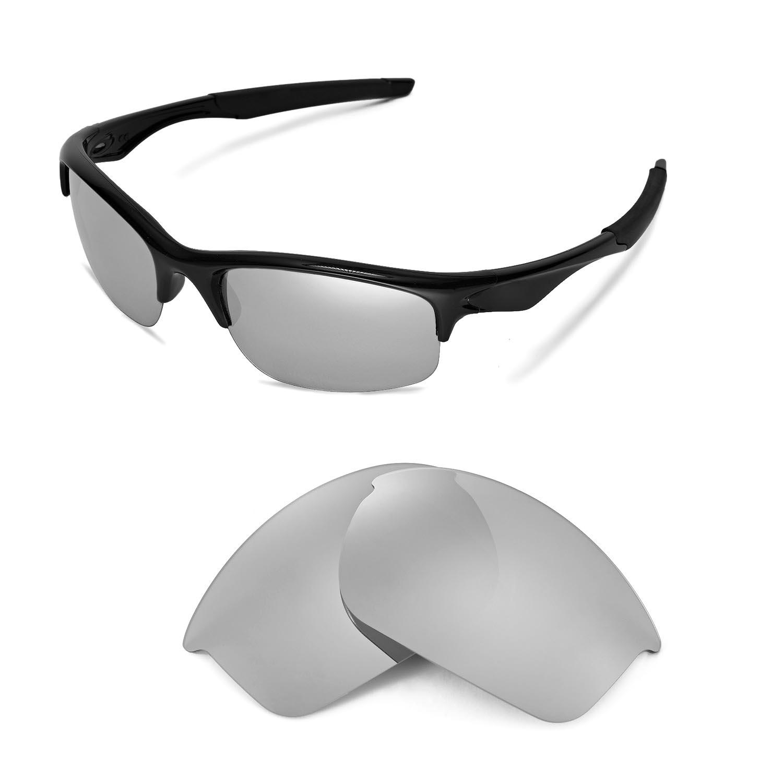 Oakley Anium Sunglasses  wl polarized anium replacement lenses for oakley bottle rocket
