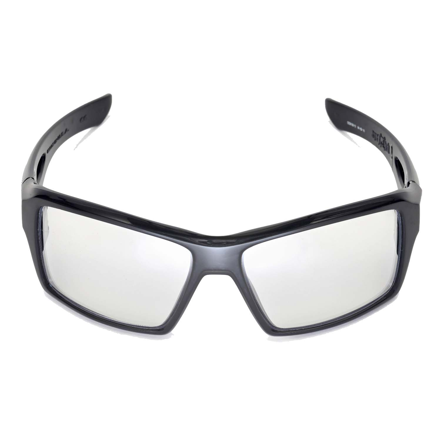 oakley radarlock clear lenses 4pm9  New Walleva Clear Lenses For Oakley Eyepatch 2