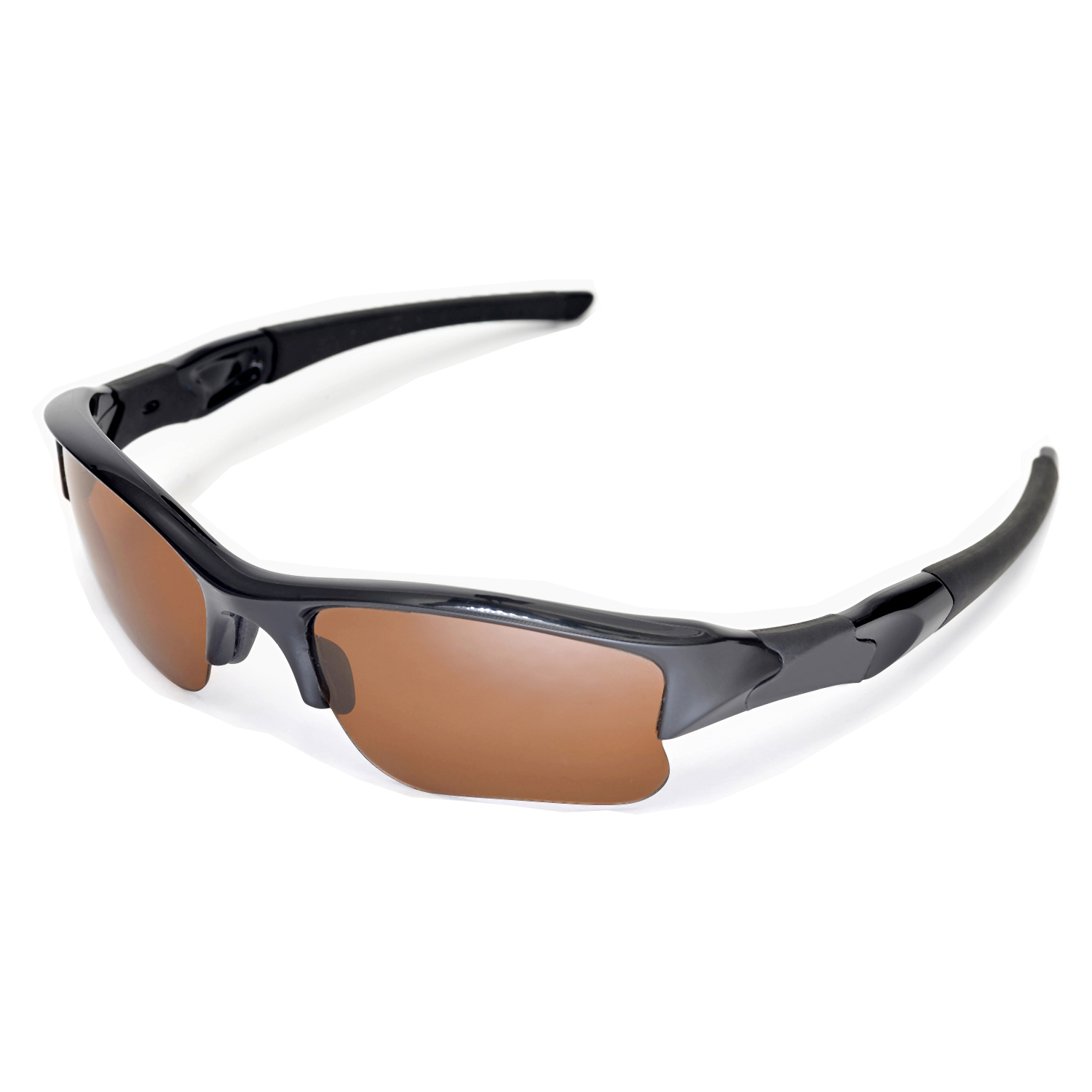 oakley flak jacket 2.0 polarized
