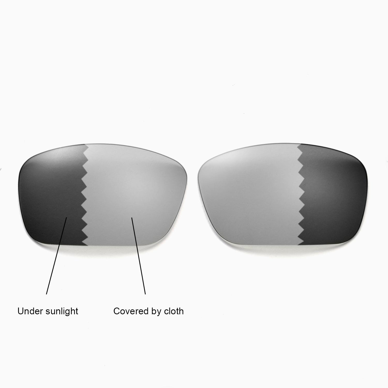 Oakley Photochromic Polarized