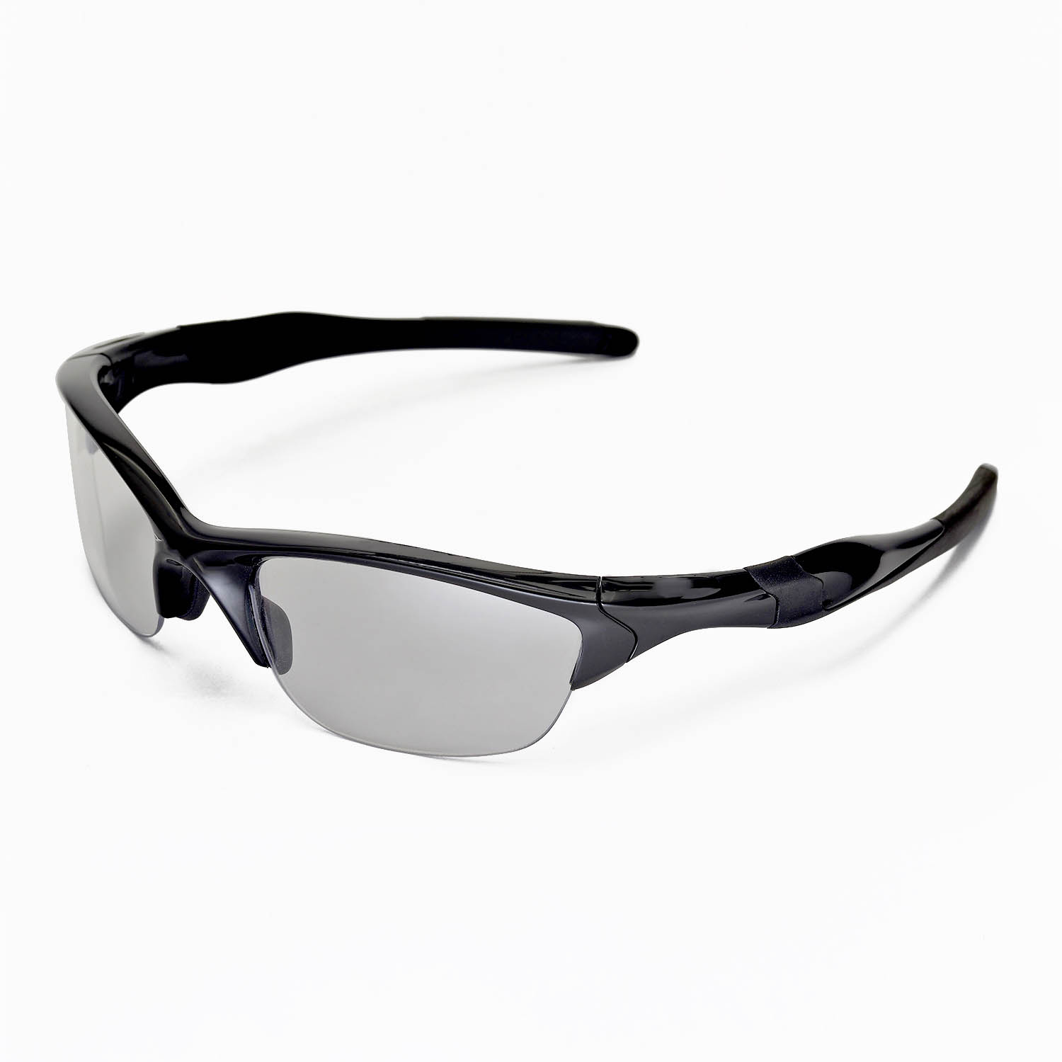 Oakley Half Jacket 2.0 Clear Lenses