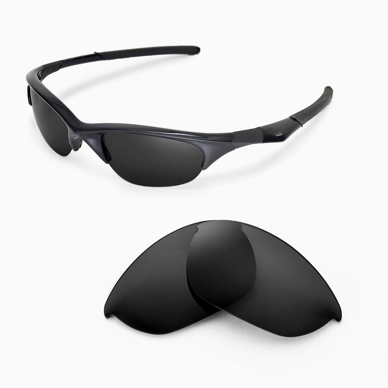 black polarized oakley sunglasses 5xfr  polarized oakley sunglasses b5b0