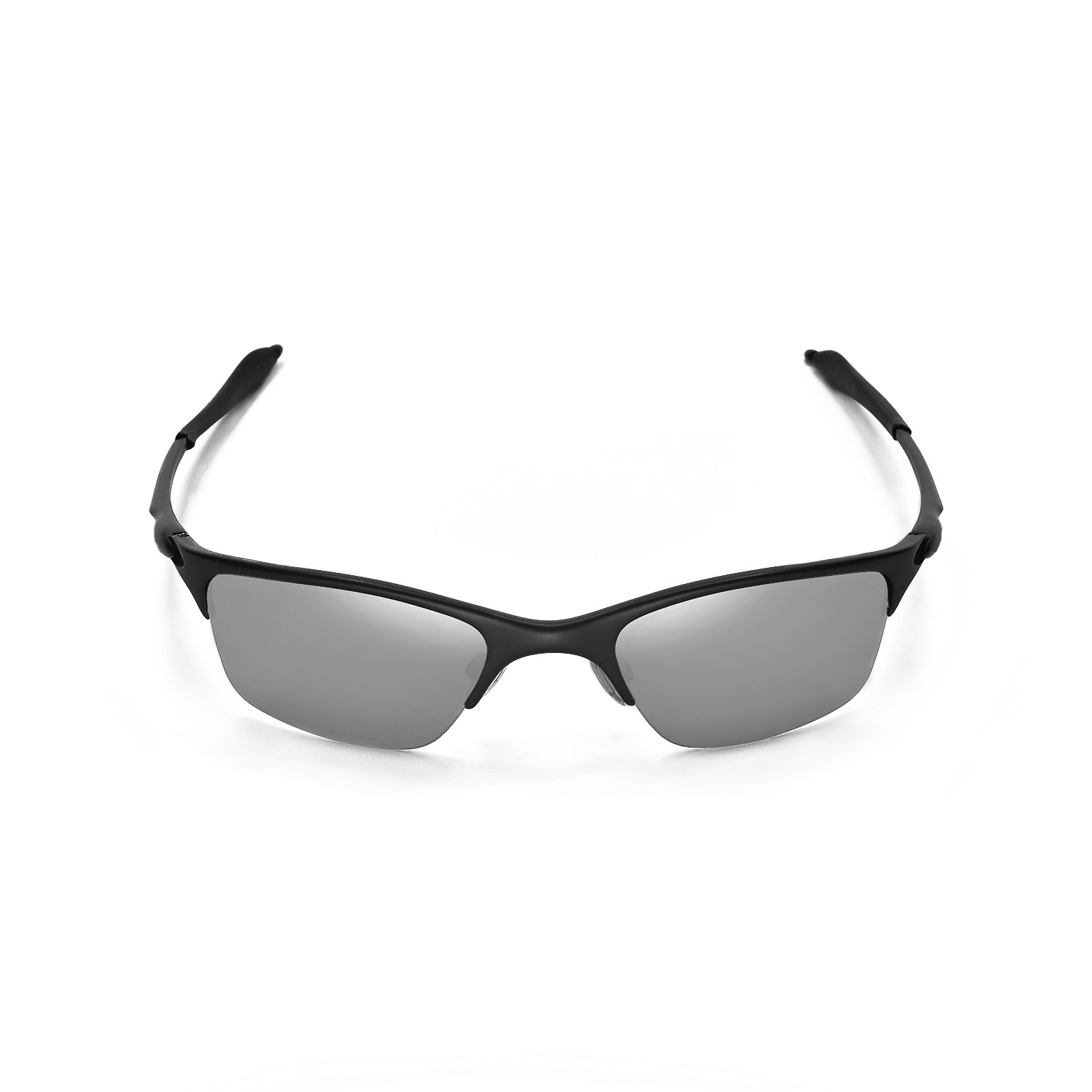 oakley titanium sunglasses z3g0  New Walleva Polarized Titanium Lenses For Oakley Half Wire XL