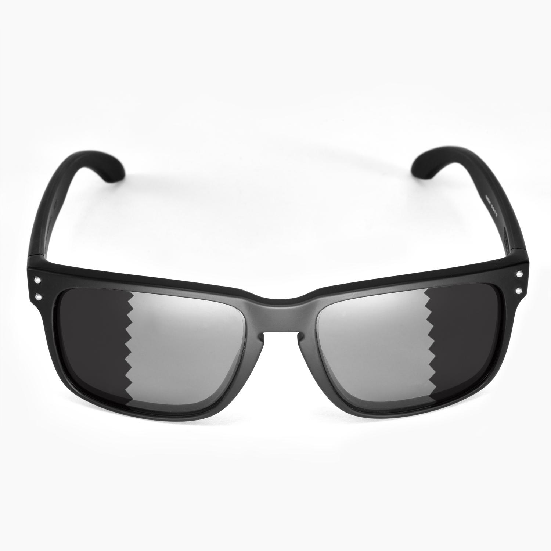 Polarized And Photochromic Sunglasses  new walleva polarized transition photochromic lenses for oakley